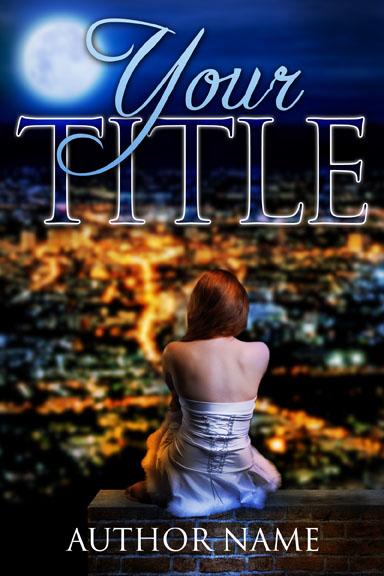 PRE-DESIGNED BOOK COVER 17