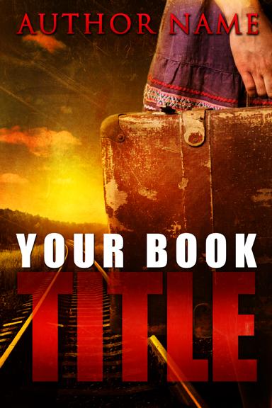 PRE-DESIGNED BOOK COVER 9