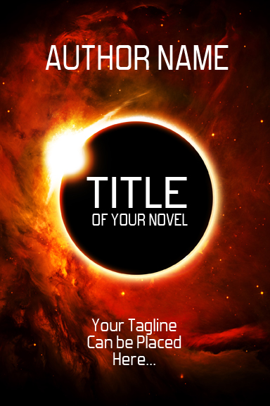 PRE-DESIGNED BOOK COVER 36