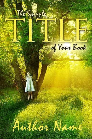 PRE-DESIGNED BOOK COVER 43