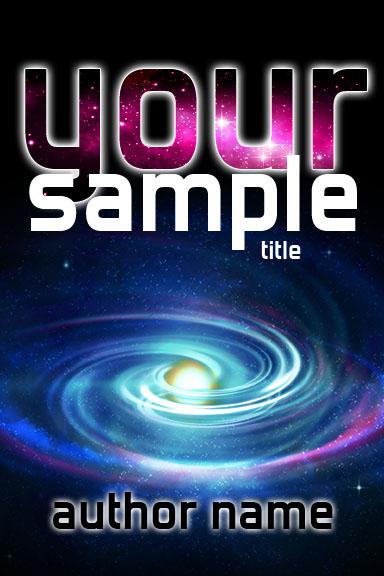 PRE-DESIGNED BOOK COVER 68
