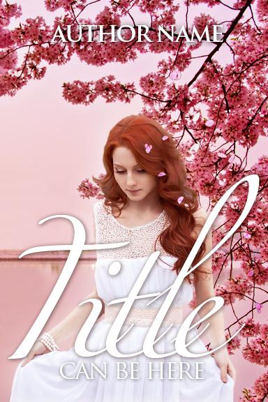 PRE-DESIGNED BOOK COVER 90
