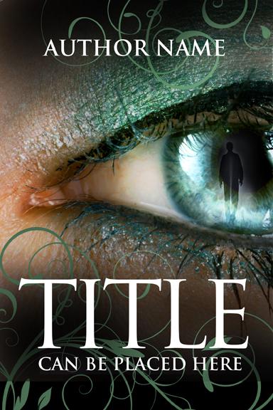 PRE-DESIGNED BOOK COVER 122