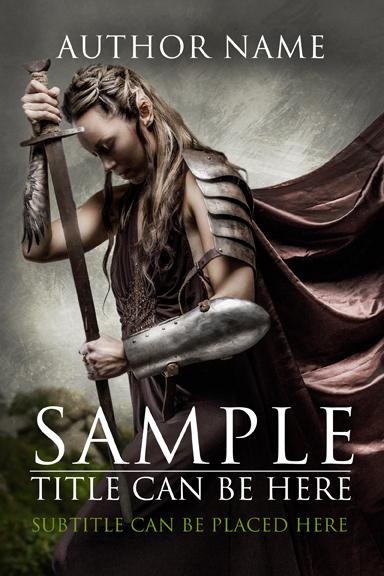 PRE-DESIGNED BOOK COVER 127
