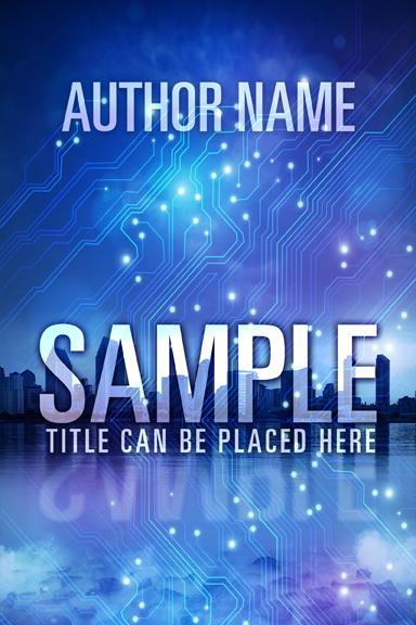PRE-DESIGNED BOOK COVER 137