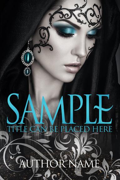 PRE-DESIGNED BOOK COVER 158