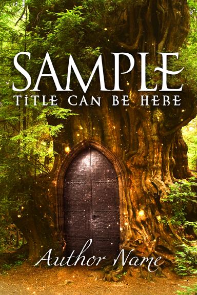 PRE-DESIGNED BOOK COVER 165