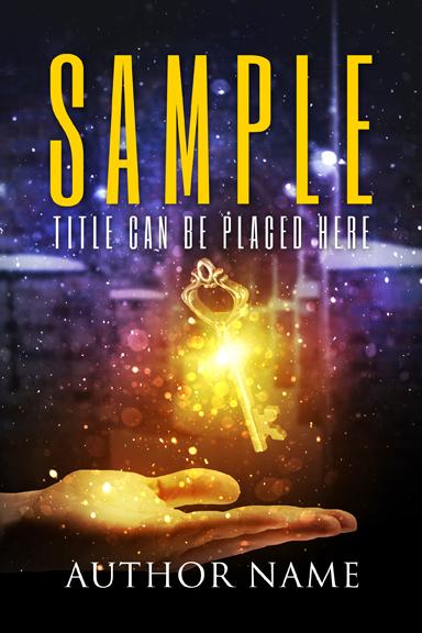 PRE-DESIGNED BOOK COVER 167