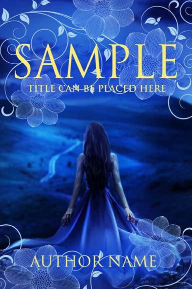 PRE-DESIGNED BOOK COVER 175
