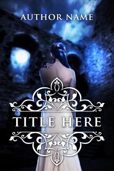 PRE-DESIGNED BOOK COVER 178