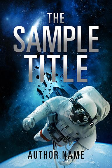 PRE-DESIGNED BOOK COVER 201
