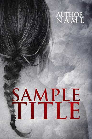 PRE-DESIGNED BOOK COVER 208