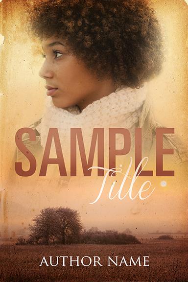 PRE-DESIGNED BOOK COVER 207