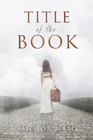 PRE-DESIGNED BOOK COVER 212